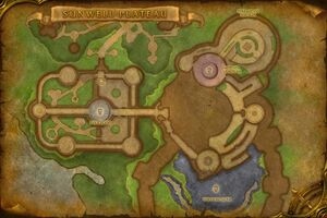 WorldMap-SunwellPlateau