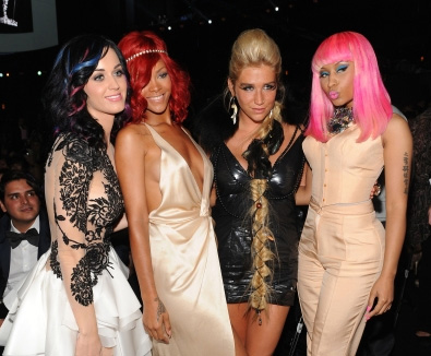 Katy Perry   Boys on Katy Perry Rihanna Kesha And Nicki Minaj Jpg   The Katy Perry Wiki