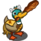 Caveman Duck-icon
