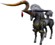 Ixion Render FFX