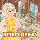 Sims Social - Promo Picture - Retro Living