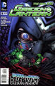 Green Lantern Vol 5 9