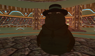 Grancha the Hutt