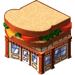 Sandwich Shack-icon