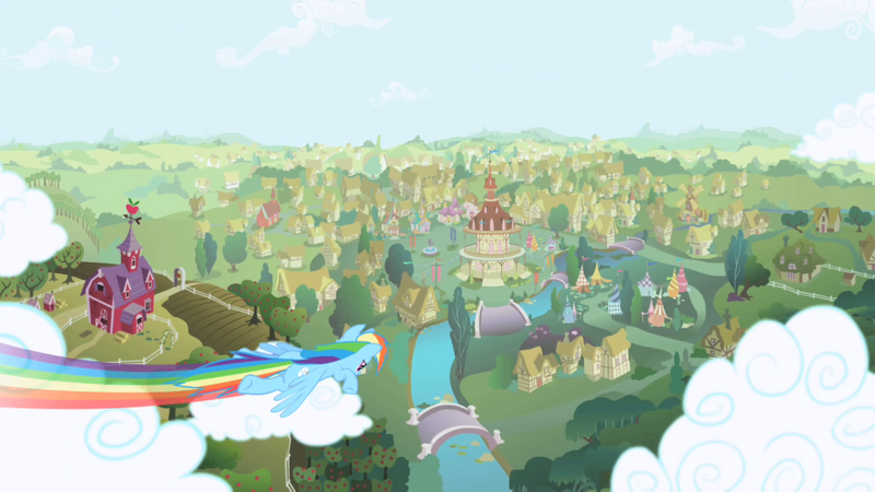 Pide una foto 800px-Rainbow_Dash_zooming_over_Ponyville_S1_Opening