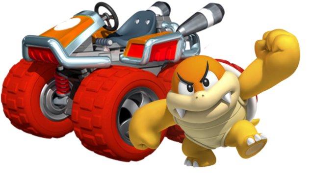Top 10 Mario Kart 8 Characters Unannounced Vote Ign Boards