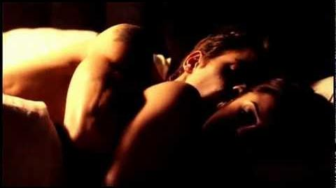 Stefan elena their story