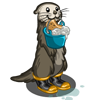 Car Wash Otter-icon
