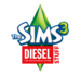 The Sims 3 Diesel Stuff Logo