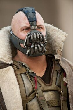 Bane TDKR3