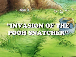 Invasionofthepoohsnatcher