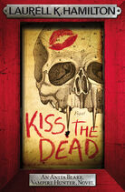 Kiss the dead uk cover