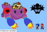 Ms eggkoopa big arms clown wip by theguy07-d4x4vy7 (1)