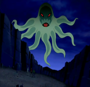 Vilgax como Diagon