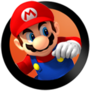 MHWii Mario icon