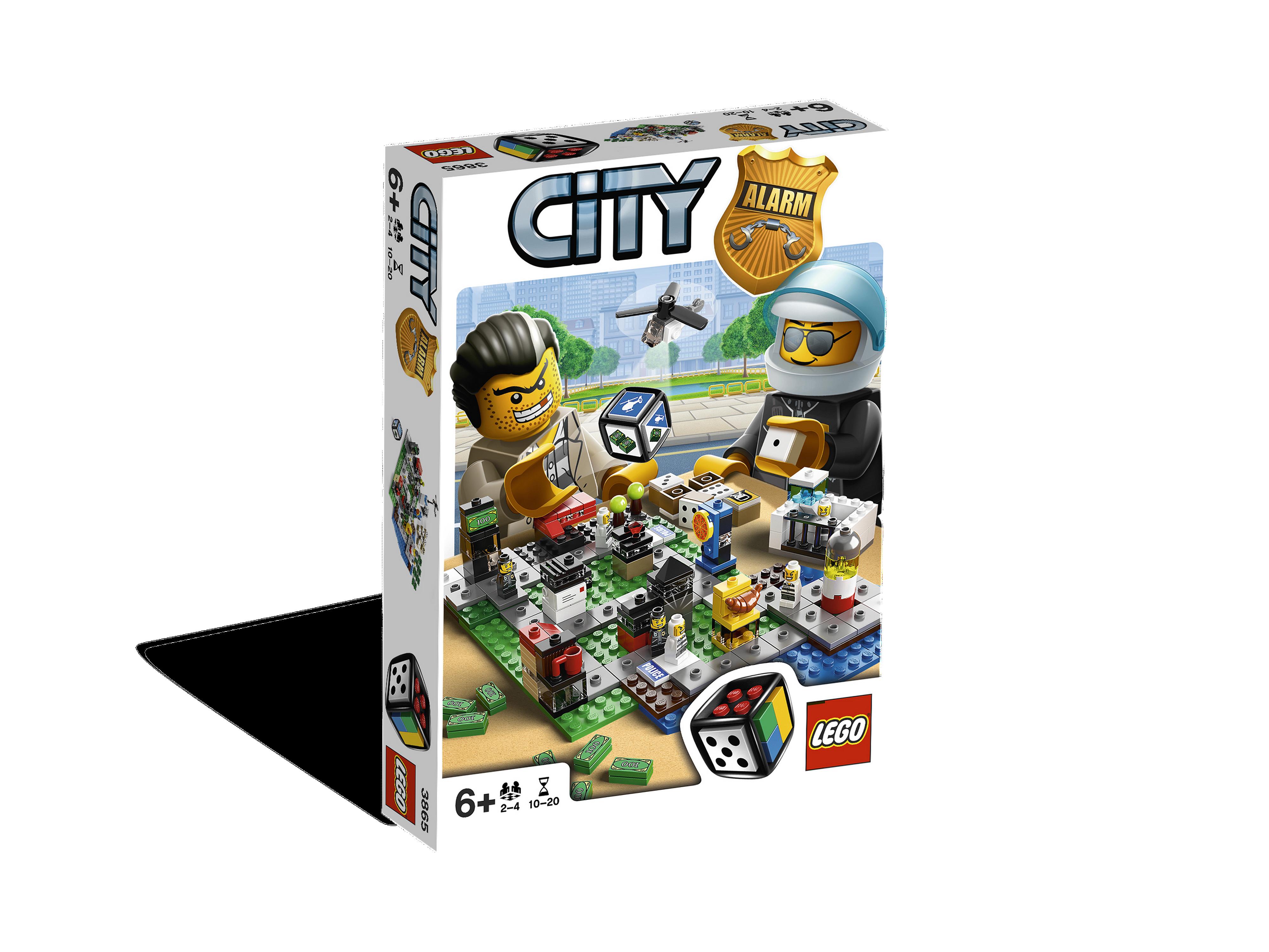 Настольная Игра Лего Палиця