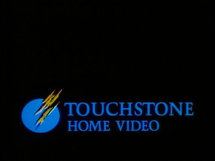 Touchstone Home Entertainment Logopedia The Logo And
