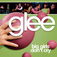 Glee - big girls