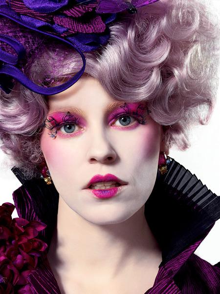 Effie Trinket - The Hunger Games Wiki  Effie Trinket -...