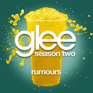Glee ep - rumors