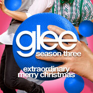 Glee ep - extraordinary