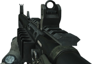 AA-12 Grip MW3