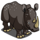 Black Rhino-icon