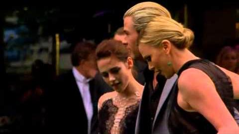SWATH Cast meet on the red carpet