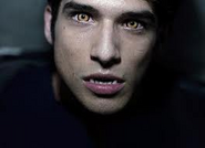 Teen wolf scott 2