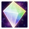 Iso-8 Shard Prismatic