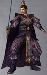 DW5 Cao Cao Alternate Outfit
