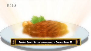 Perfect Beauty Cattle Eps 10
