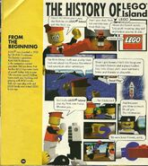 LEGO Island Manual Page 20