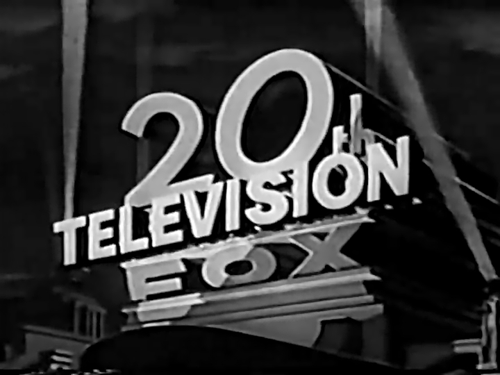 20th Century-Fox Television Searchslights (B&W, 1966)