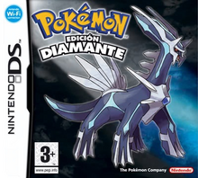 Pokmon Diamante