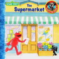 Sesame Street Supermarket