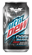 Dark Berry Can