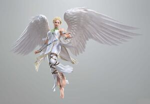 TekkenTagTournament2 Angel