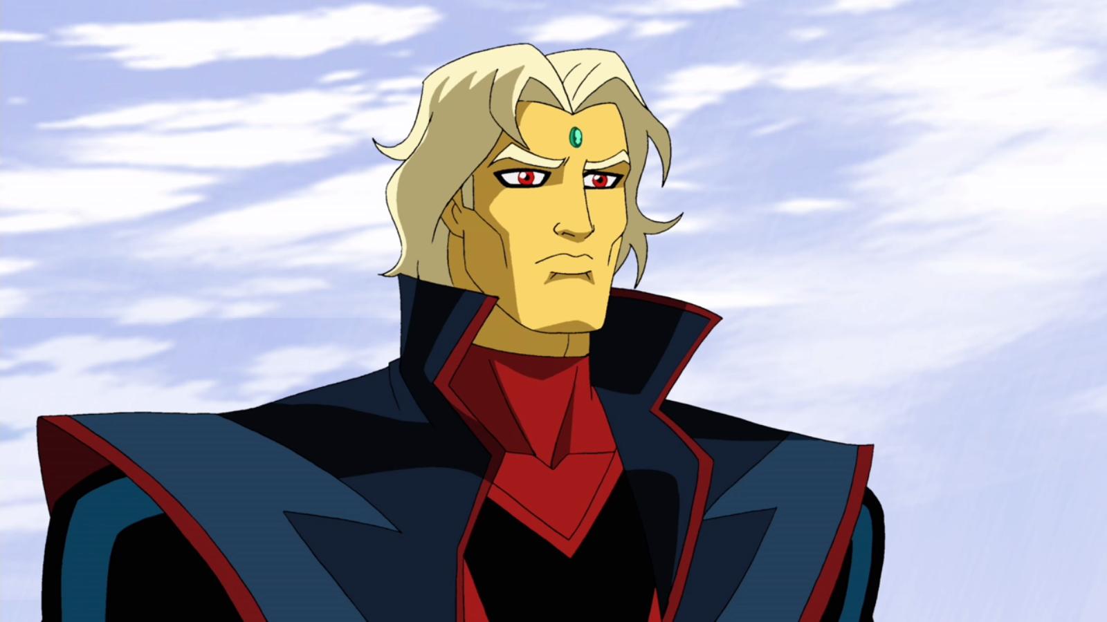 Adam warlock the avengers earth s mightiest heroes wiki the