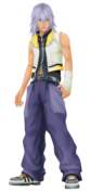 KH2-Riku