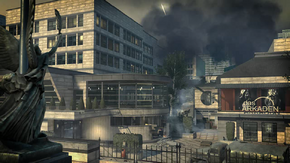 Ratings for MW3 Maps | Battle Royale Forums