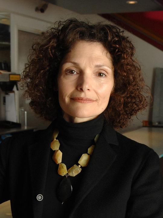 Mary Elizabeth Mastrantonio Grimm Wiki