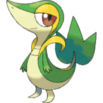 495Snivy