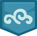 Sky Flag furniture icon