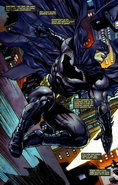 Batman-Detective Comics