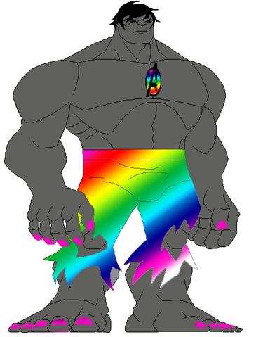 hulk steroids