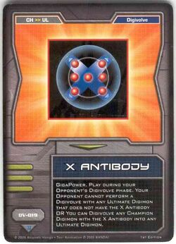 X Antibody DV-019 (DC)