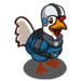 Cluck Rogers Chicken-icon