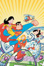 Superman Family Adventures #1}} {{{Image2Text}}}