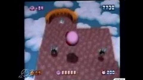 Kirby Tilt 'n' Tumble 2 GameCube